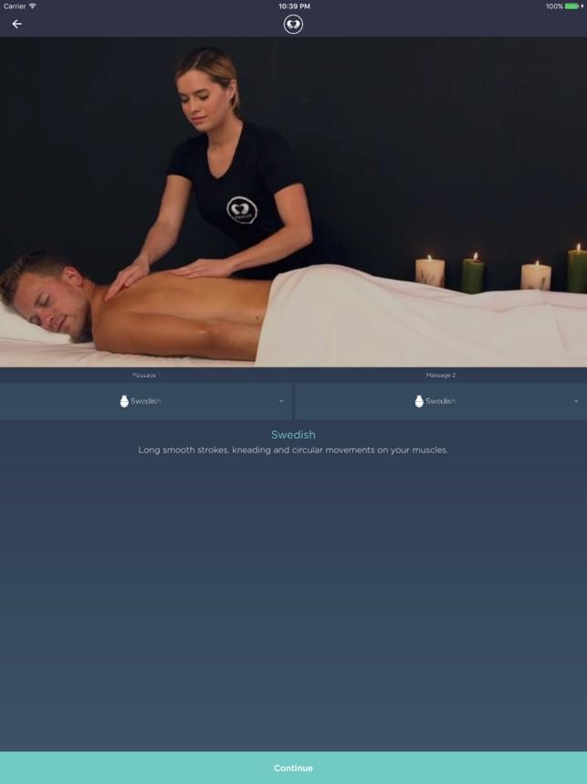 bøsse lingam massasje oslo tinder app store