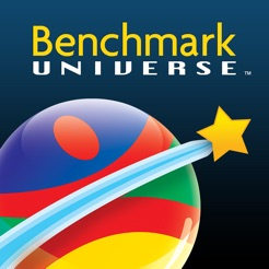 Image result for benchmark universe app
