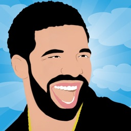Drake Sticker Pack - 6ix God