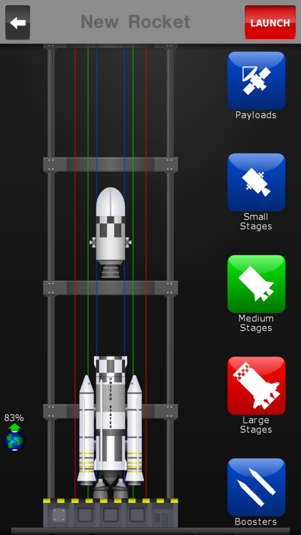 Space Agency screenshot-4