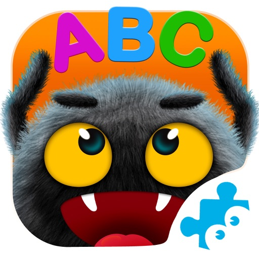 Yum-Yum Letters: Learn & Trace