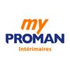 myProman Intérimaires