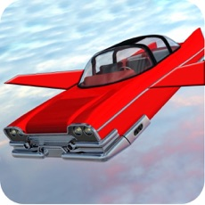Activities of Extreme Flying Car Adventure