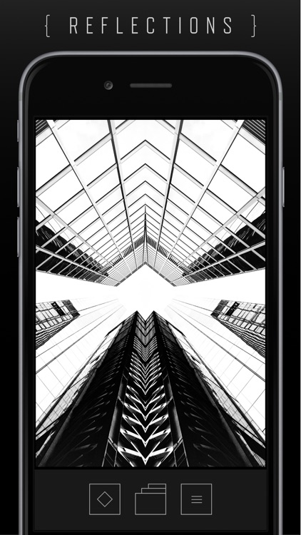 REFLKT Pro ® Photo Symmetry screenshot-3