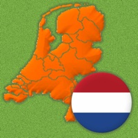 Codes for Provinces of the Netherlands Hack