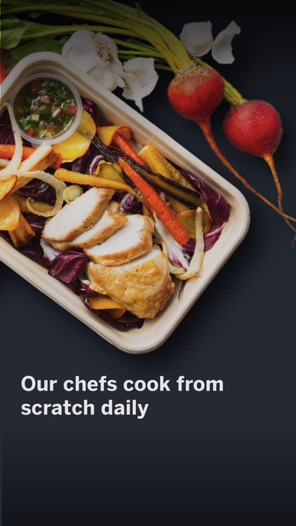 Munchery - Fresh Food Delivery screenshot-3