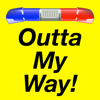 Hawk iMedia - OuttaMyWay!  artwork