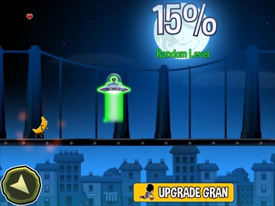 Angry Gran Radioactive Run для iPad