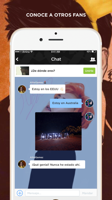 VIP Amino para BIGBANG screenshot three