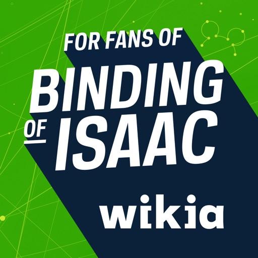 FANDOM for: Binding of Isaac