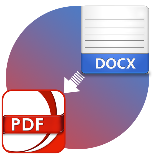 Easy Word to PDF Converter