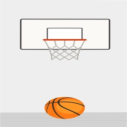 Basket Ball Make The Goal
