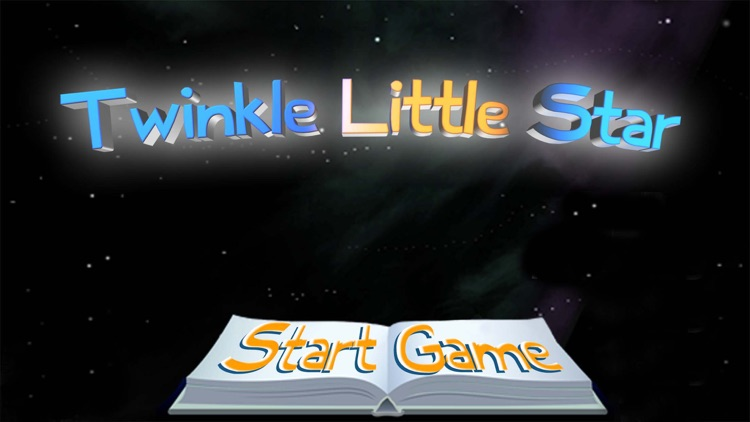 Twinkle Little Star: A Musical Learning Game screenshot-0