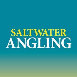 Saltwater Boat Angling
