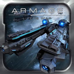 Armage - Space War Strategy 3D