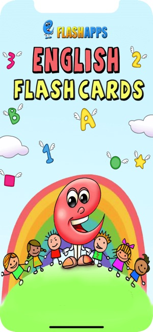 Baby Flash Cards : 500+ Words on the App Store