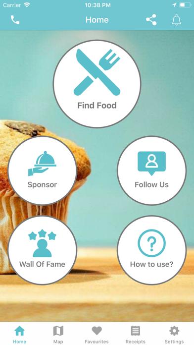 YWaste - Reduce food waste screenshot two