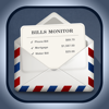 Bills Monitor for iPad
