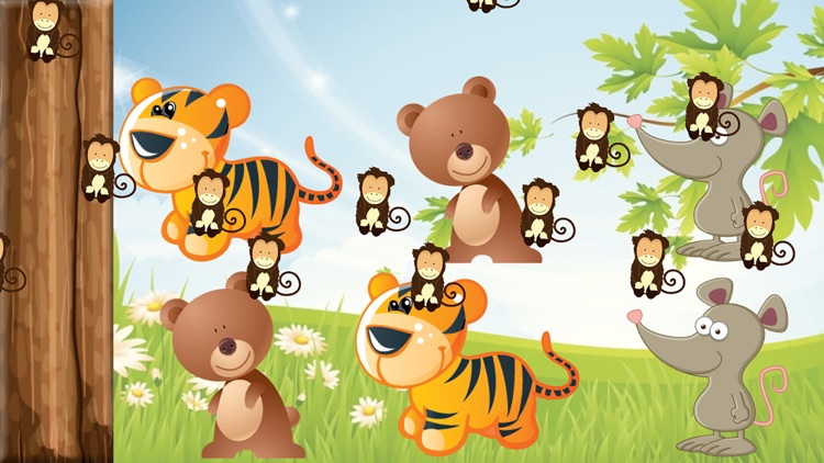 Zoo Games for Toddlers & Kids screenshot-3