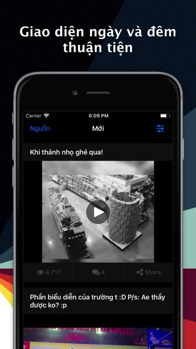 Hài VL screenshot two
