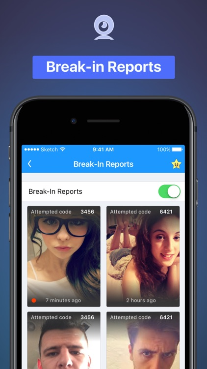 Vault to lock photo+video - Secure private picture
