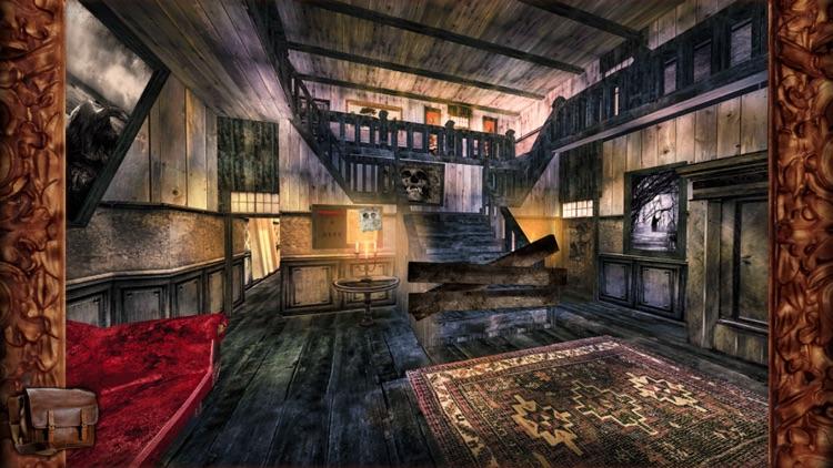 Haunted Manor FULL