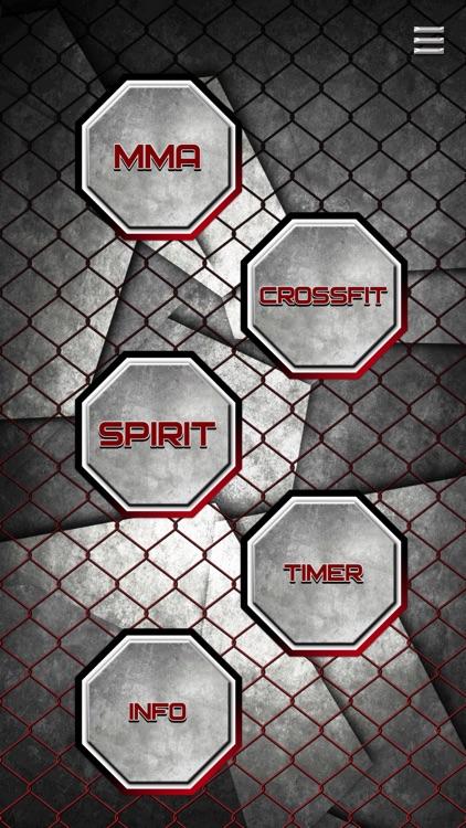 MMA Crossfit Pro