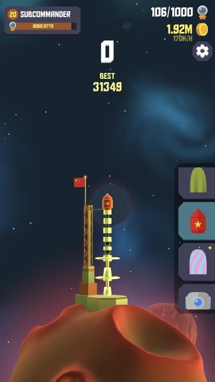 Space Frontier 2 screenshot-4