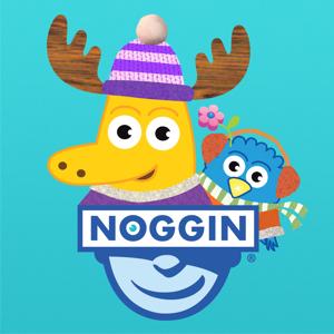 NOGGIN Preschool app