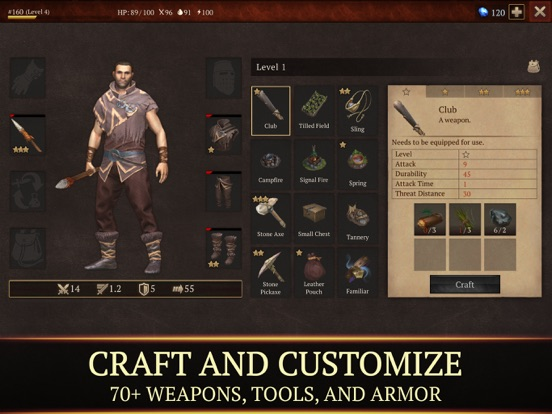 Stormfall: Saga of Survival screenshot 10