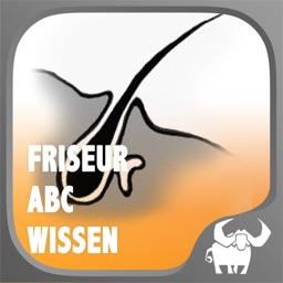 Friseur ABC Wissen