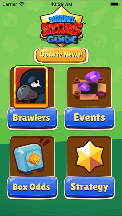 Guide For Brawl Stars Pro Help screenshot one