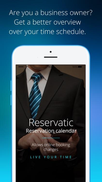 Reservatic