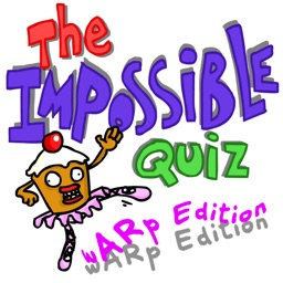 Impossible Quiz!: wARp Edition