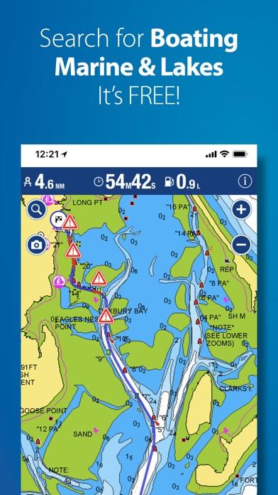 Boating Asia&Africa screenshot1