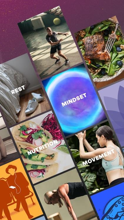 All Day - Workouts & Wellness screenshot-4