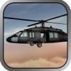 Black Hawk 3D Flight Simulator