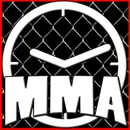 MMA Timer Pro