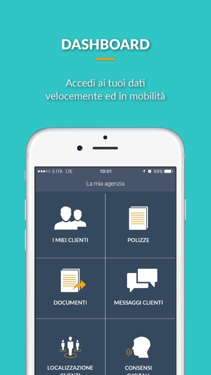 Insurances.cloud - Agente