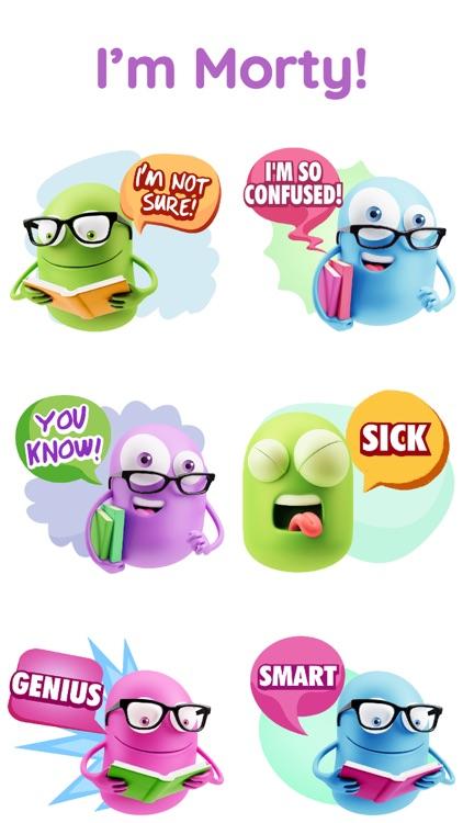 Funny Emoji Meme for Messaging
