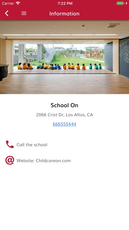 School On screenshot-4