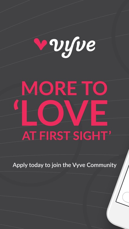 Vyve: Real Dating, Real People