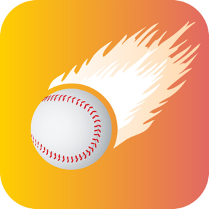 Baseball Radar Gun + app