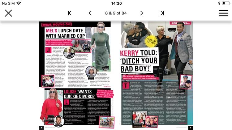 new! Magazine screenshot-3