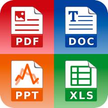 PDF转换器 - 专业高效的文档格式转换工具