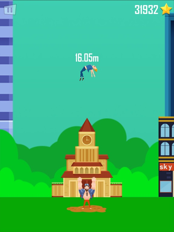 Buddy Toss screenshot 12