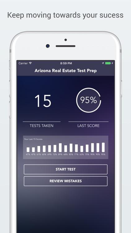Arizona Real Estate License Test Prep