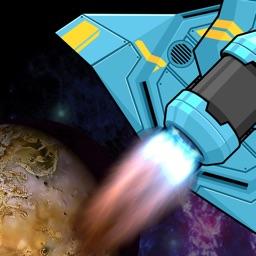 K51 - Galactic Ranger