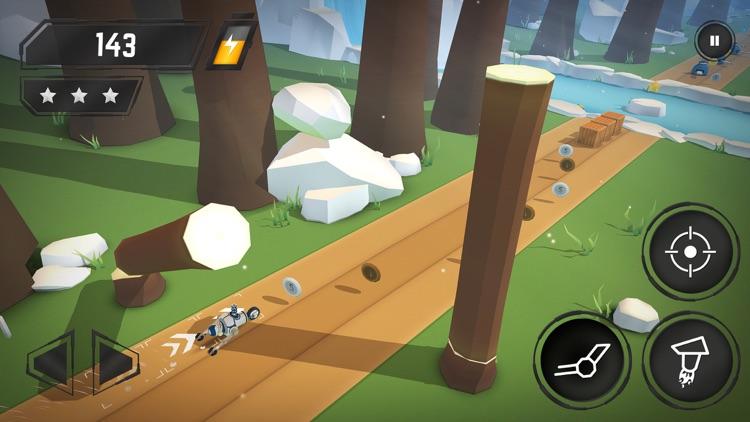 Crashbots screenshot-3