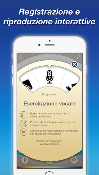 Screenshot of Svedese — Imparare con Nemo5
